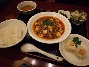 中国四川料理 Donshuu