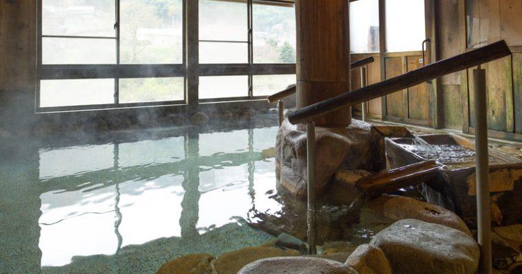 出雲湯村温泉 漆仁の湯